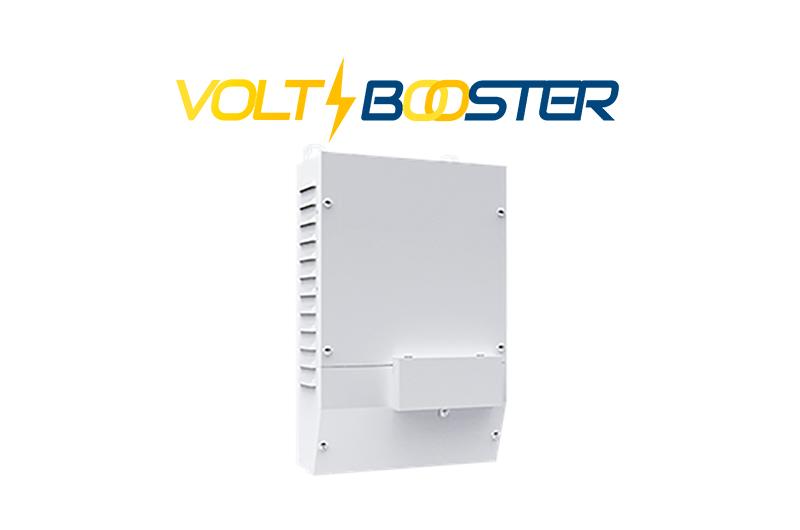 rest renewable energy services team volt booster voltage optimiser